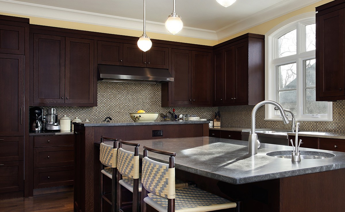 Magictouch contracting for Setauket kitchen and bath